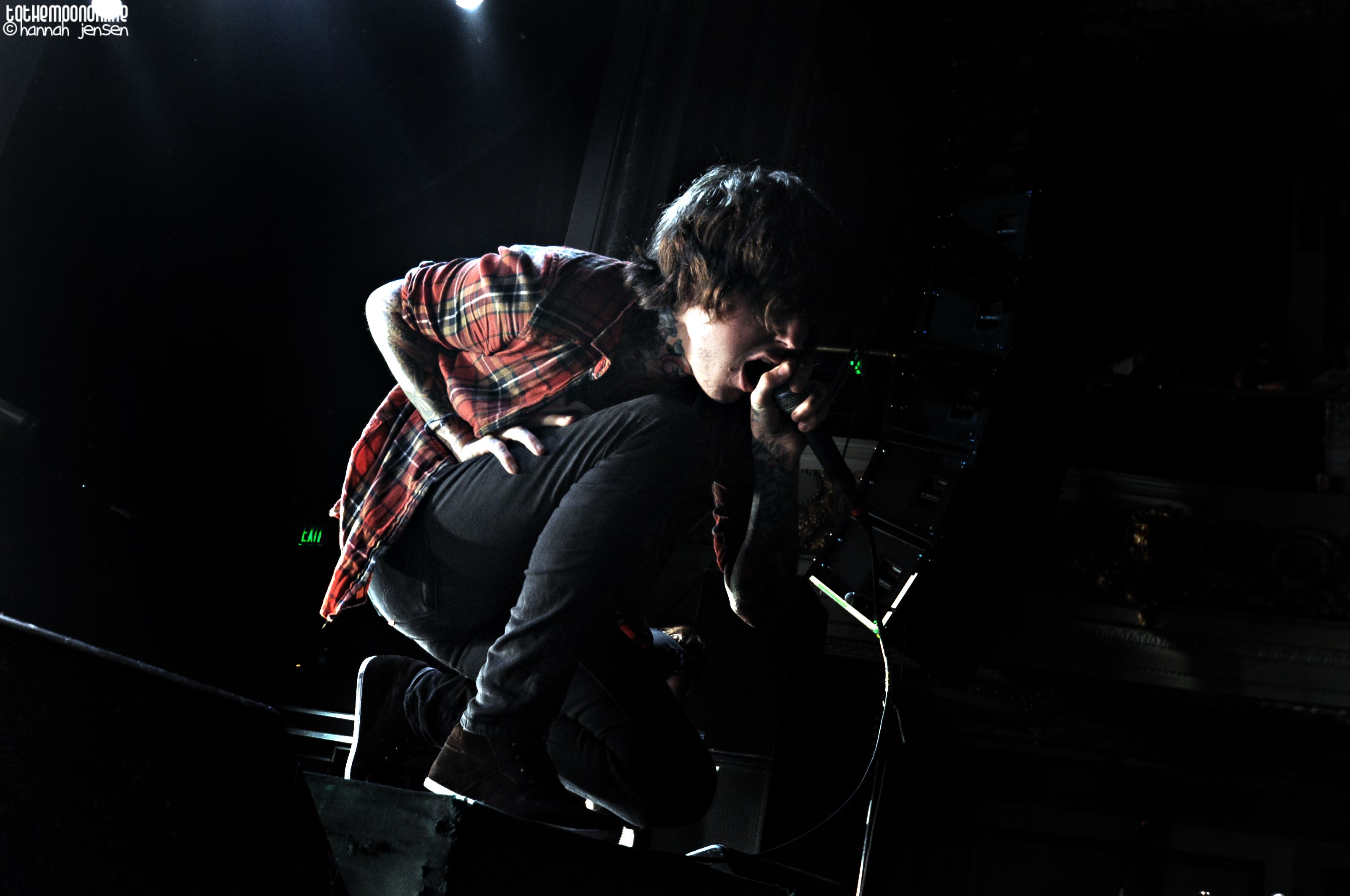 Bring Me The Horizon Ap Tour